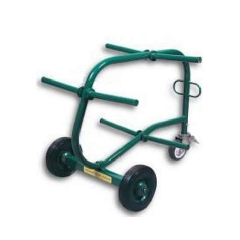 greenlee wire greenlee 909 wire dispenser 3 wheel ebay