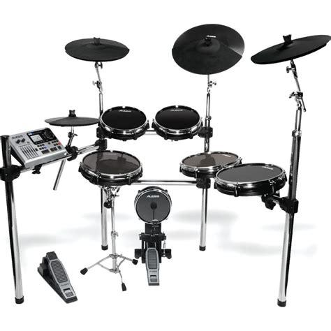alesis dm6 electronic drum set the best electric drum alesis dm10 x kit six electronic drum set dm10 x kit b h