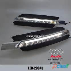 audi a6 a6l led daytime running light drl led daytime lights for sale in pakistan clasf motors