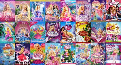 barbie film videos le vaginarium du docteur pralinus classement des films barbie