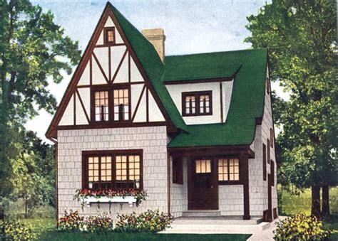 Historic Colonial House Plans by Fachadas Inglesas Todo Fachadas