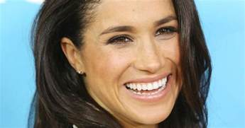 Meagan Markle by Meghan Markle Whisked Straight To Kensington Palace