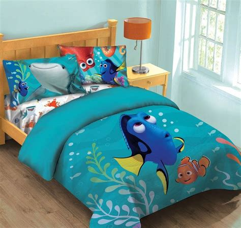 finding nemo bedroom set finding dory bedding and bedroom decor on pinterest