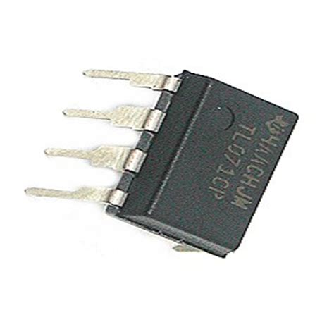 Ic Tl071 tl071 tl071cp dip 8 low noise jfet input operational