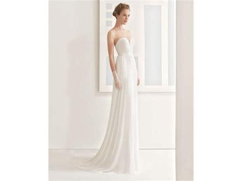 Nabil Dress rosa clara nabil 1 655 size 10 sle wedding dresses