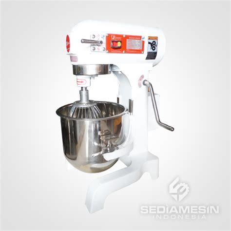 Mesin Mixer Roti Bekas mixer roti kue toko mesin outlet mesin ukm murah