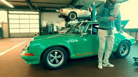 Porsche Bochum by Porsche Spezialist Mittelmotor Gmbh Aus