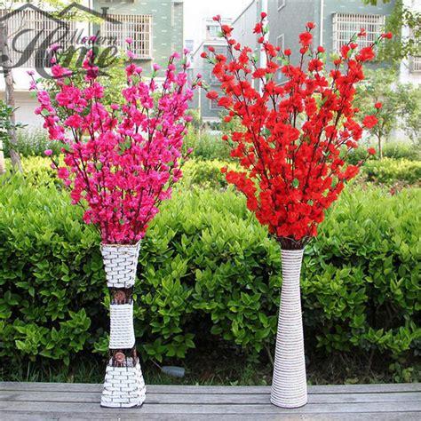 floreros y flores artificiales resultado de imagen para ramas o flores artificiales para
