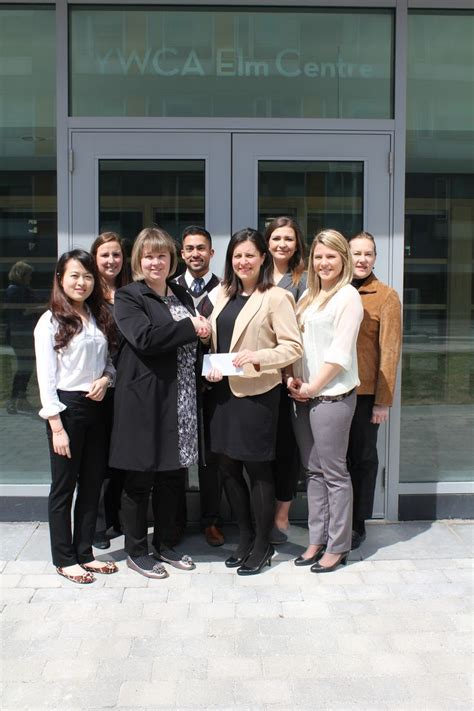 Leadership Programs For Mba Graduates by 19 Best Ywca Toronto Community Images On