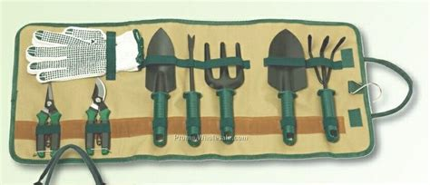 Gardeners Supply Wholesale by Ruff Ready Garden Tool Set With Apron Engraved Wholesale