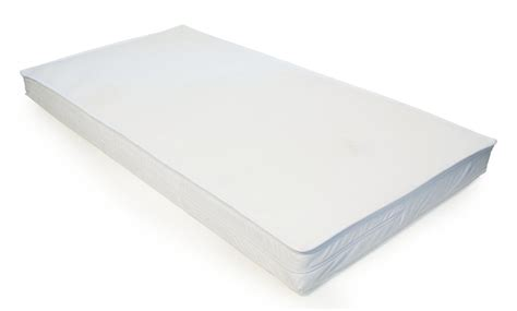 Foam Mattress For Travel Cot by Welcome To Baby Travel Ltd Exclusive Designer And