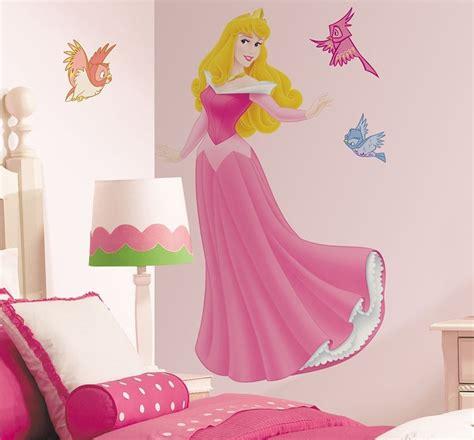 chambre fille princesse disney d 233 coration pour la chambre enfant pour les jeunes princesses