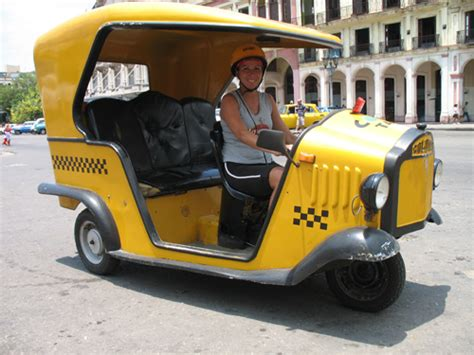 Online House Design picture of coco taxi havana cuba web design glasgow