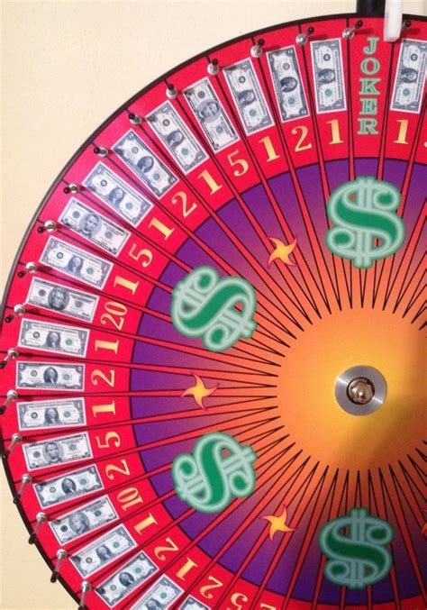 Spin To Win Money - 1000 images about wheels of fortune on pinterest