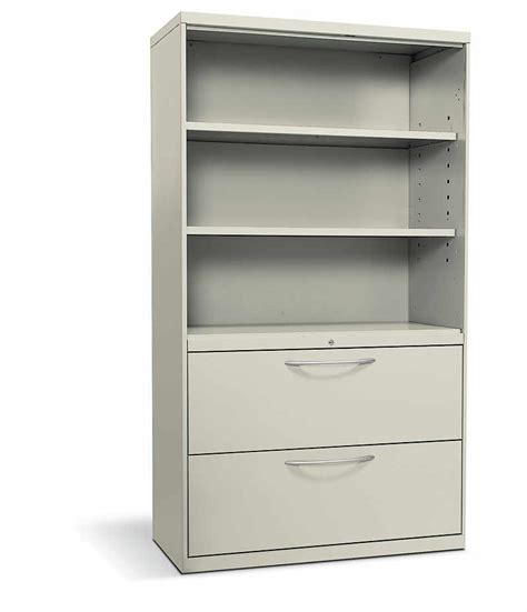 Lateral File Cabinet With Hutch File Cabinets Amusing Lateral File Cabinet With Storage Lateral File Cabinet Ikea Lateral File