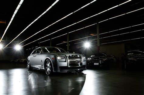 roll royce vorsteiner vorsteiner customised rolls royce