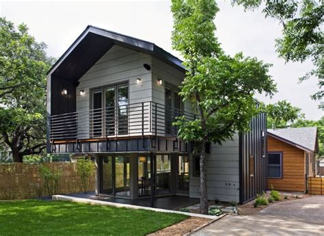 contemporary home magazine jewell addition eco home magazine merit design award 2010 contemporary exterior