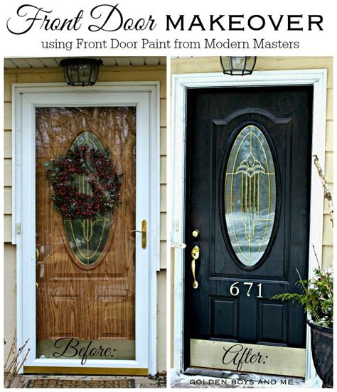 how to paint a front door black 25 best ideas about black front doors on