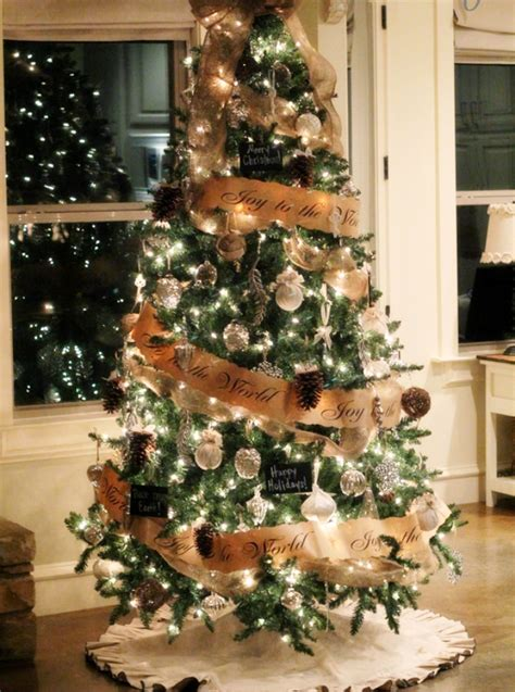 10 Tree Decoration Ideas by 25 Unique Tree Decoration Ideas 183 Inspired