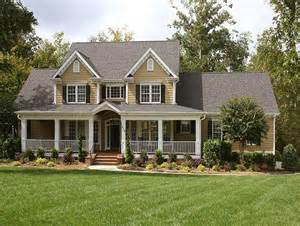 Houses With Big Porches Dreaming Of Carolina Move To Raleigh Nc And Find