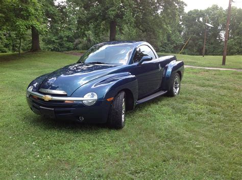 used 2006 chevrolet ssr for sale pricing features edmunds 2006 chevrolet ssr specifications cargurus