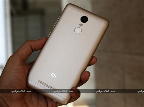 Promo Xiaomi Redmi Note 3 Pro 32gb Gold Grey xiaomi redmi note 3 review ndtv gadgets360
