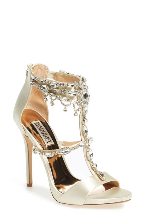 embellished shoes for wedding 787 best images about bridal shoes on glitter