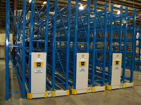 warehouse shelving donnegan systems inc