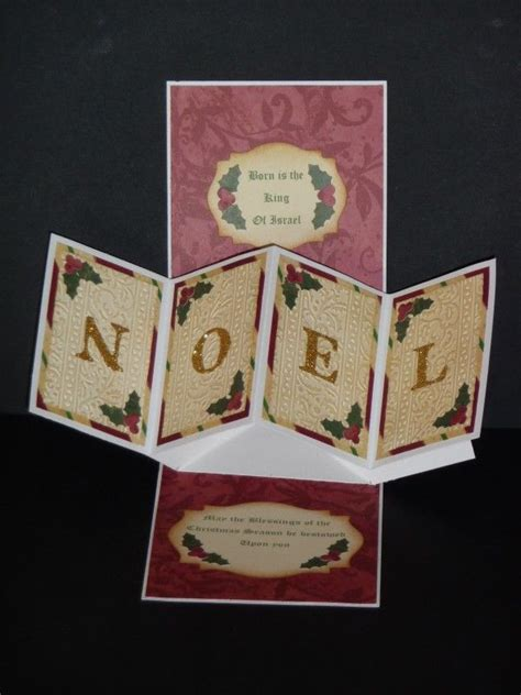 twist and pop card template noel twist pop by lilylynn cards and paper crafts at