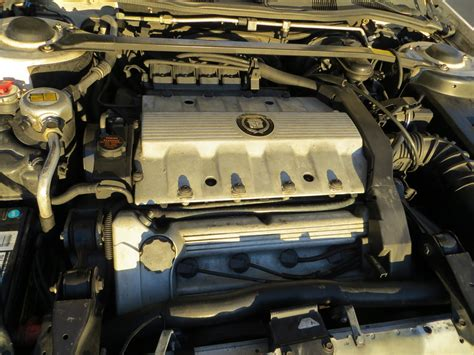 1993 cadillac engine 1993 cadillac seville other pictures cargurus