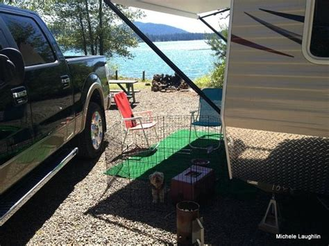 yorkie playpen our marriott on wheels and the yorkie playpen picture of fish lake resort