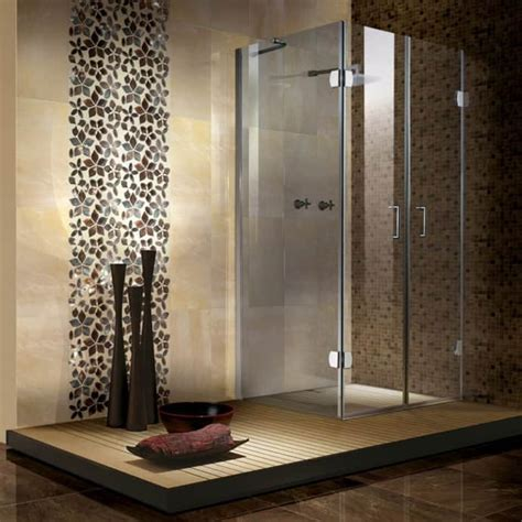 Mosaic Tile Bathroom Ideas Mosaic Tile Shower Ideas Quotes