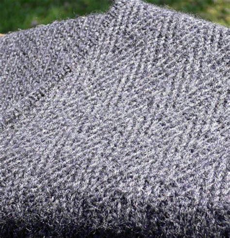 herringbone knit stitch week 3 herringbone stitch knotting noodles