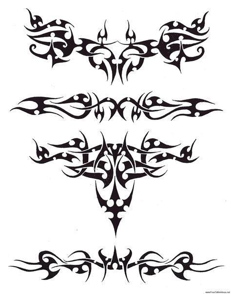german tribal tattoos 20 wristband designs german tribal armband