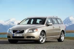 Volvo V 70 Volvo V70 Specs 2007 2008 2009 2010 2011 2012 2013