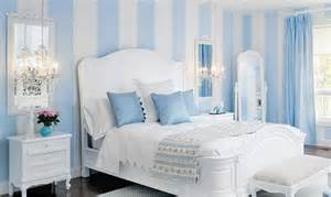 blue striped walls dazziling bedrooms with striped walls