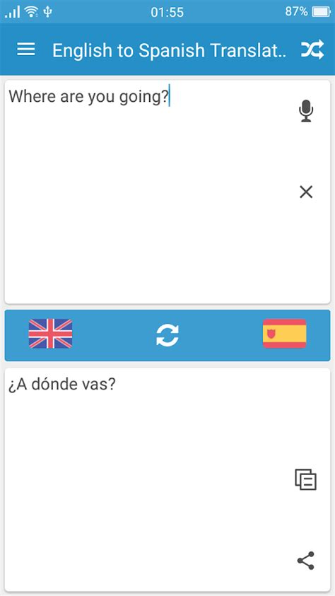biography in spanish google translate english to spanish translator android apps on google play
