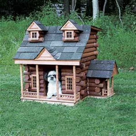 awesome dog houses mighty lists 12 luxury doghouses