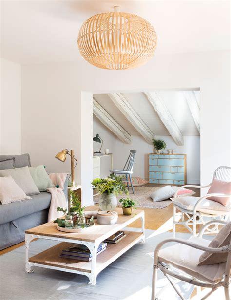 maneras en  una lampara mejoro la decoracion de una casa