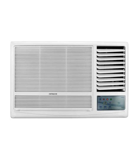 Ac Window hitachi 1 ton 3 kaze plus raw312kudi 311 312kwd