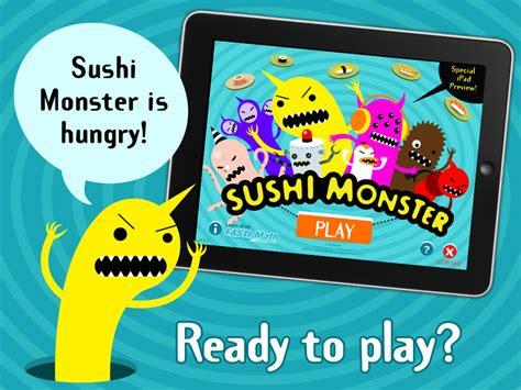Sushi Matah app shopper sushi education