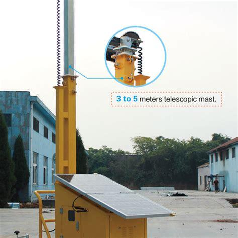 outdoor lighting systems high lumen efficacy portable outdoor lighting systems for