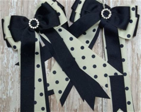how to make a horse show bow pony kid english horse show hair bows horse show hair bow