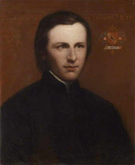 Awn Pugin by Augustus Welby Northmore Pugin