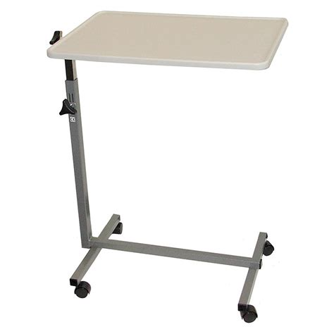 table de lit 40 x 60 cm dupont m 233 dical