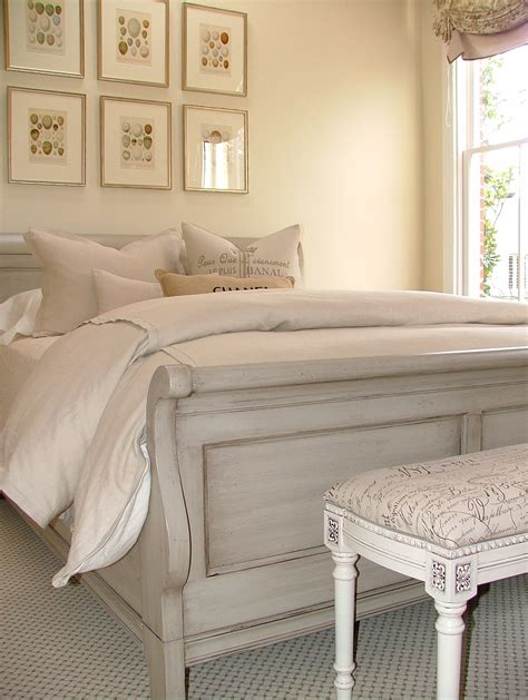 how to paint a bed furniture blue line studios