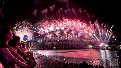 when does the new year opera australia s new year s sydney opera house