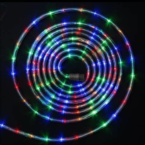 christmas led rope lights