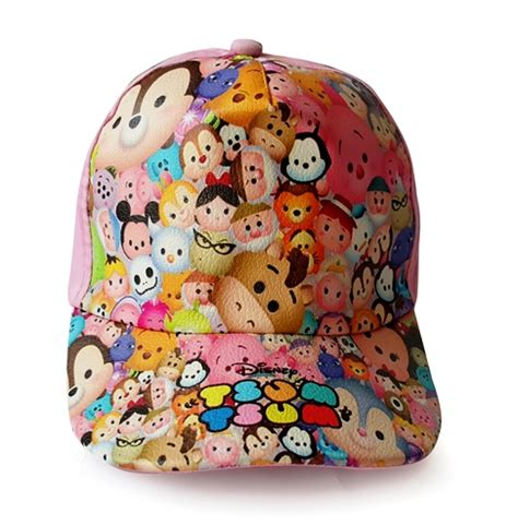 Topi Ultah Tsum Tsum topi anak karakter toko bunda