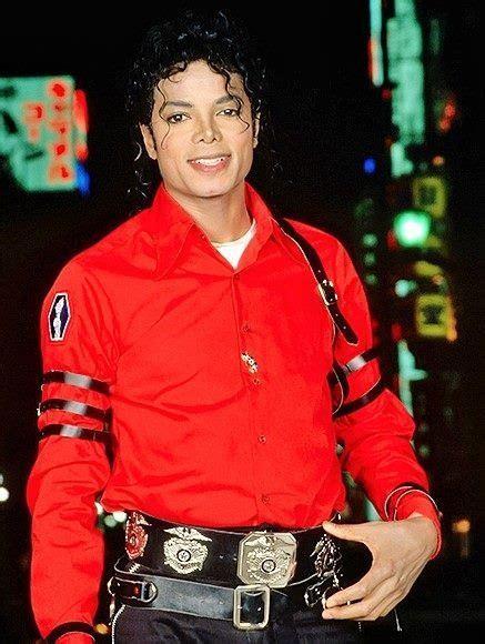 michael jackson favorite color michael jackson wearing his favorite colors and black